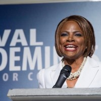 Rep. Val Demings Publishes Op-Ed Ahead of President Trump's Orlando Visit