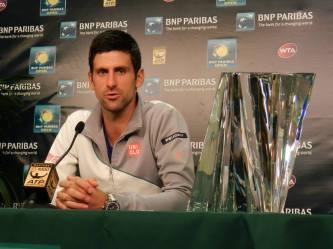 Indian Wells 2014 champ