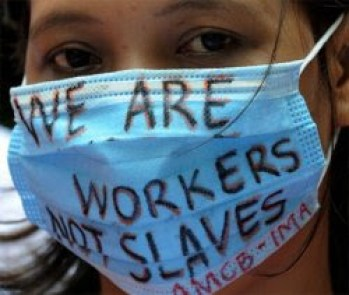prostitution decriminalizing sex work