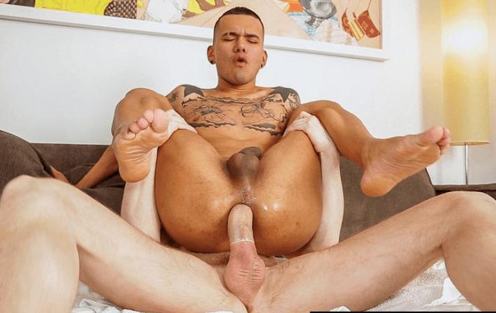 Porn God Peruvian sex two porn gems gay porn star and escort Pablo bravo bottoming