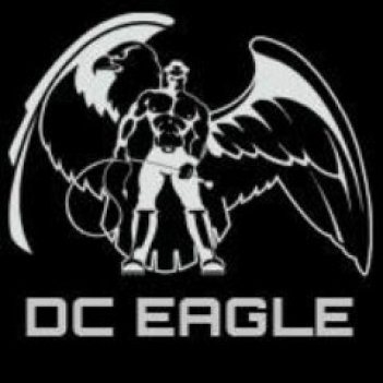 dc eagle logo for Meatloaf Thanksgiving