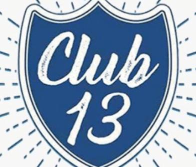 Thermas Club 13 logo newest gay sauna in salvador to hire garotos de programa