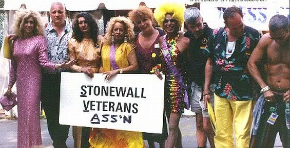 veteran drag queens and sex workers from stonewall