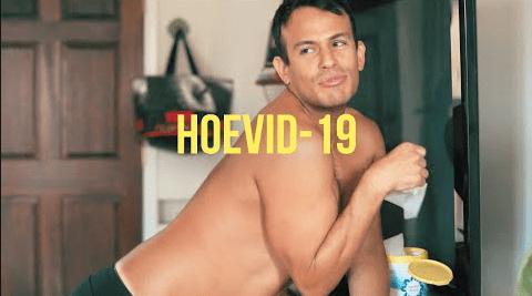 covid19 gay victims