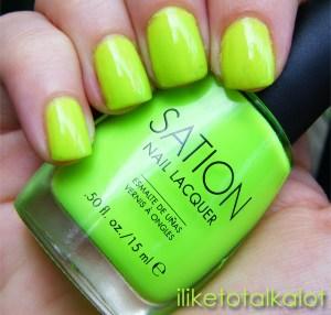 iliketotalkalot sation loudest color swatch 2