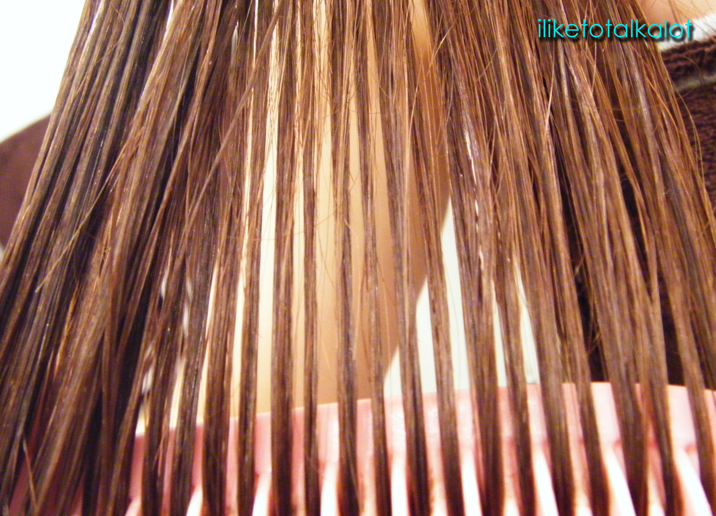 jf lazartigue makes hair easy to comb - Lazartigue Color