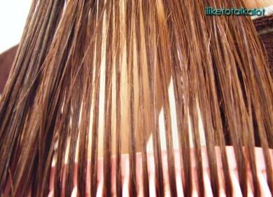 jf lazartigue makes hair easy to comb