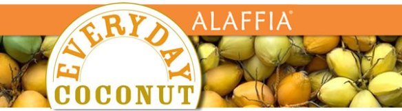 everyday coconut alaffia