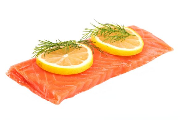 salmon---5-foods-for-healthy-skin by iliketotalkblog
