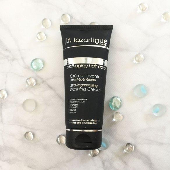 J.F Lazartigue : Anti-Aging Hair Care review by iliketotalkblog
