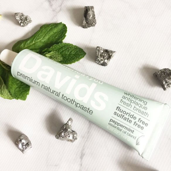 davids premium natural toothpaste review by iliketotalkblog