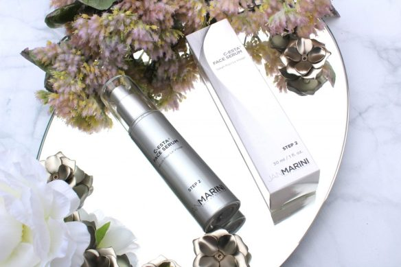 Jan Marini C Esta Serum review by iliketotalkblog