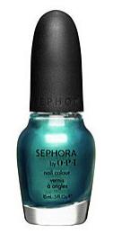 Sephora+SEPHORA+by+OPI+Nail+Colour+Mermaid+To+Orde