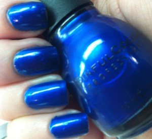 sinful colors midnight blue