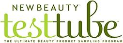 new beauty test tube