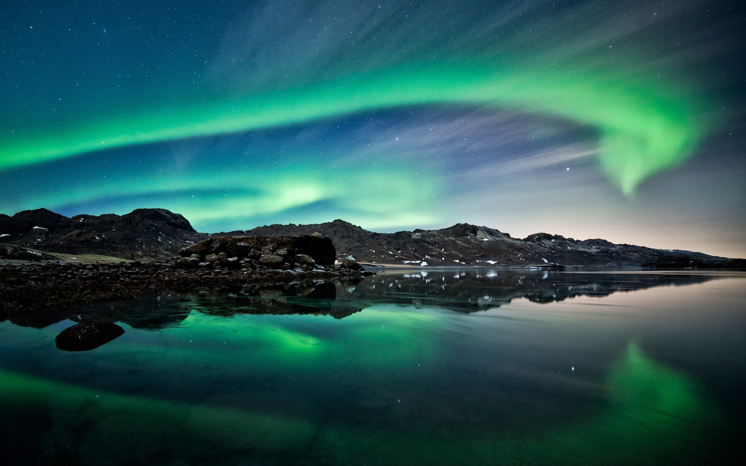 Northern Lights Conspiracy