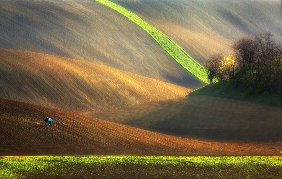 Cool Quotes Images Wallpaper Serene Beauty Of Moravia Czech Republic 15 Pics I