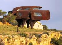 More Strange Houses and Structures | I Like To Waste My Time