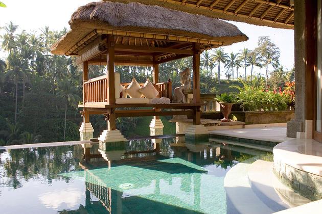 Viceroy Bali in Ubud, Bali Luxury Hotel