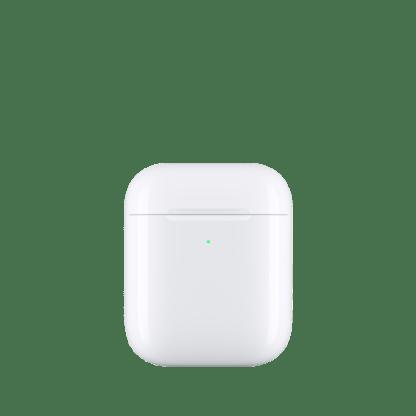Футляр с возможностью беспроводной зарядки для AirPods