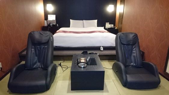 hotel enzo buzen japan bedroom