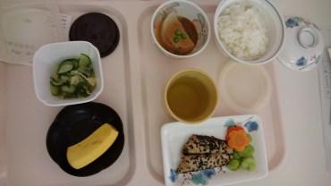 hospital food 3 nakatsu hospital japan (2)