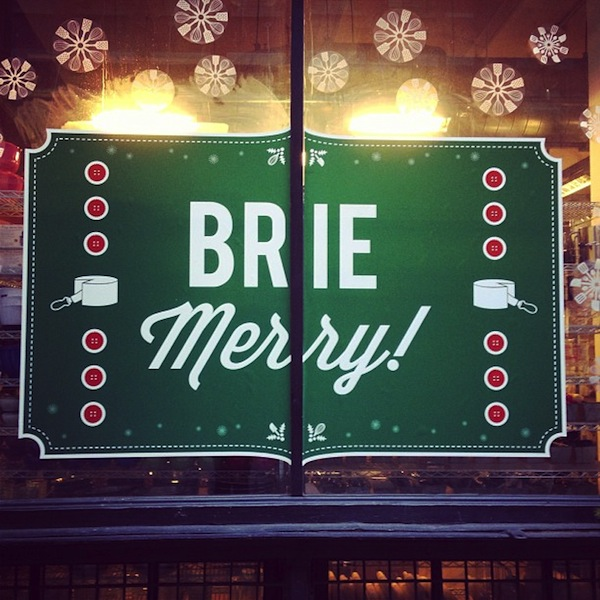 brie merry