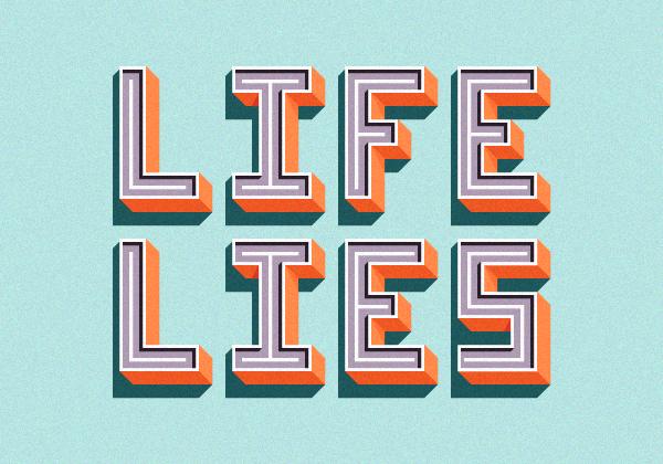 life lies