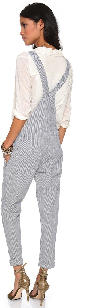 overalls (back)