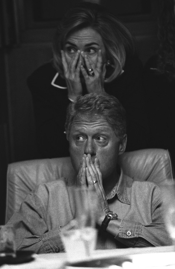 bill and hill