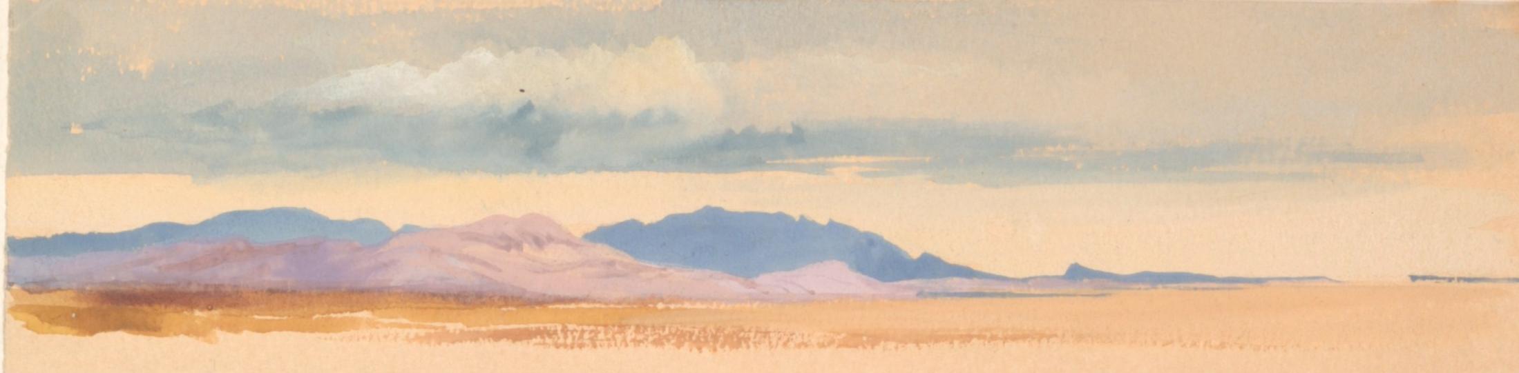 desertegerton