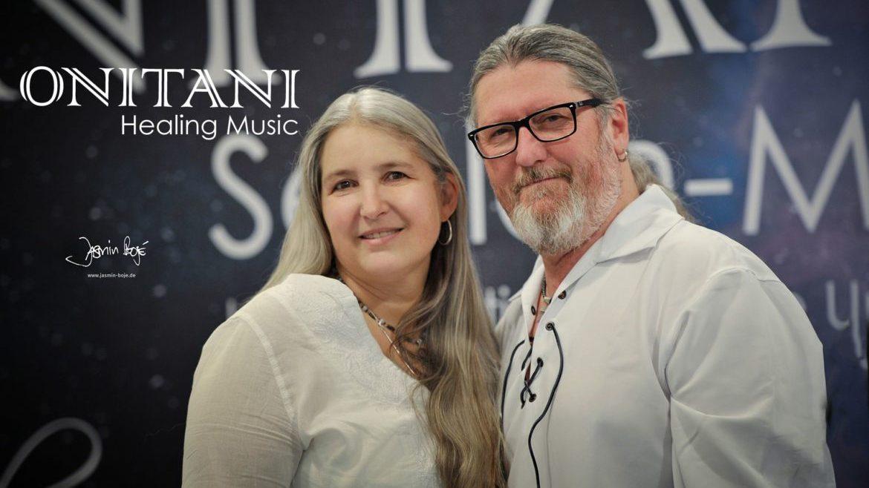 Seminar mit Tino & Bettina von ONITANI Erwecke deinen Seelengesang 29. & 30. September 2018