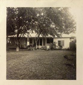 Old Kahala
