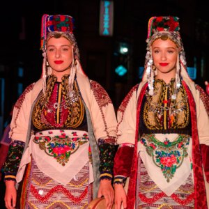 Macedonian Folk Costumes – 30.07.2019
