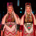Macedonian Folk Costumes – 30.07.2019