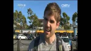 CCTV  Kung Fu Abroad 2016 -  I Liq Chuan Documentary
