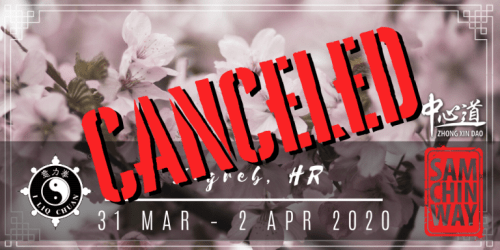 CANCELED - (31 MAR - 2 APR 2020) Evening Sessions with GM Sam Chin [Zagreb, HR]