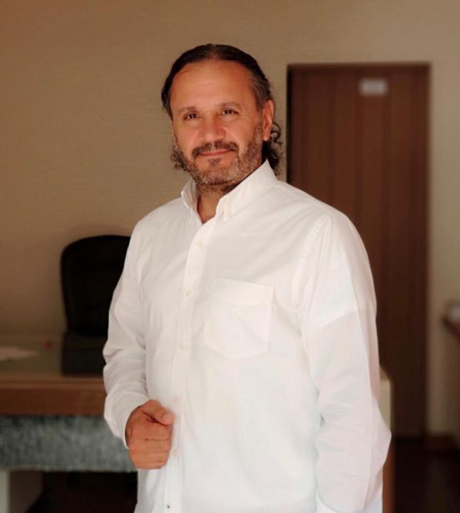 Prof. Dr. Cebrail Kısa, Psikiyatr & Psikoterapist