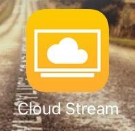 如何用iPhone、iPAD看第四台-Cloud Stream IPTV Player