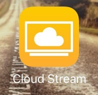 如何用iPhone、iPAD看第四台-Cloud Stream IPTV Player