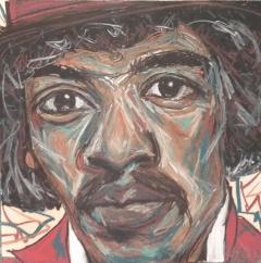 Jimmi Hendrix