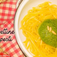 Il pesto ai tre pesti