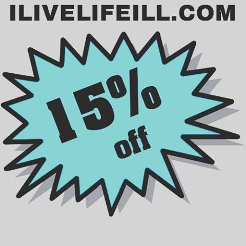 Take 15% off your ENTIRE ORDER!ILIVELIFEILL.comCOUPON CODE: HEAT16Sale ends August 11th#sale #free #OFF #coupon #business #family #friends #shop #store #spree #ILL #motivation #inspiration #apparel #accessories #clothing #promotion #marketing #lowprice #cute #olympics #summer #startup #entrepreneur #life #love #girl #guy