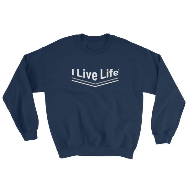 Street Crew Neck Sweatshirt
