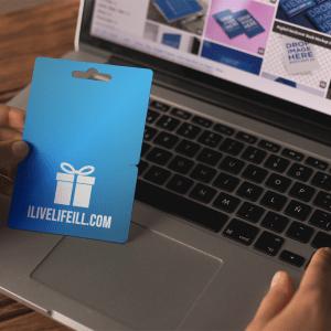 I-Live-Life-eGift Gift-Cards