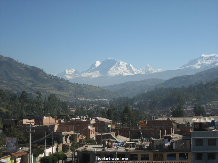 The Little-Known Ancash Region of Perú