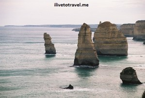 Along the Great Ocean Road and within Melbourne