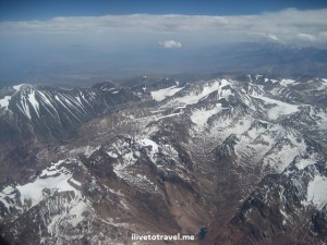 Photo of the Week – The Grandiose Andes