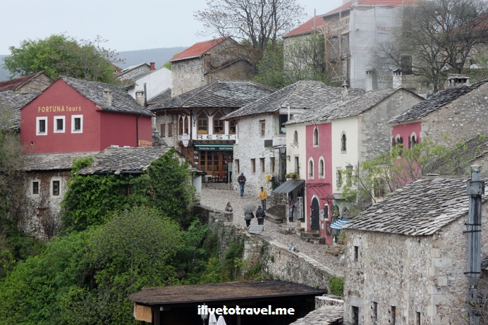 Mostar, Bosnia, bridge, Balkan War, Neretva, photo, travel, explore