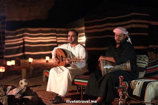"""Bedouin music guitar desert camp """"Wadi Rum"""" Jordan Canon EOS Rebel"""
